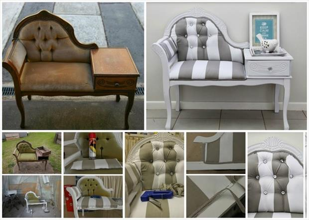 give new life to old furniture (6)
