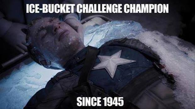 ice bucket challenge champion