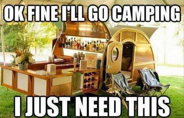 lets go camping