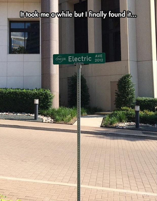 rock down to electric avenue