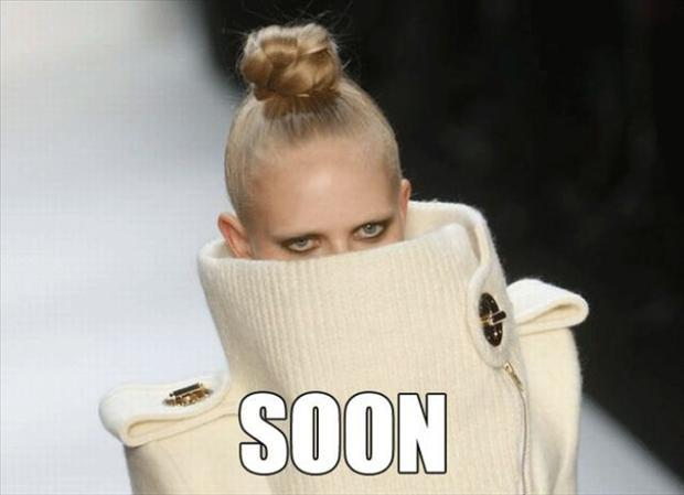 """30 Funny Soon Meme Pics: Maybe It's Just Me, But The """"Soon"""" Meme Is Scary As Hell"""