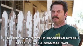 Genius Shower Thoughts With Nick Offerman – 8 Pics
