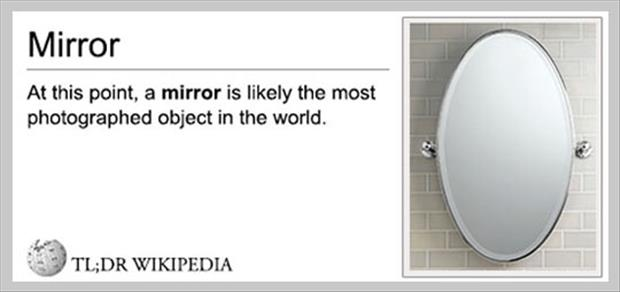 what is a mirror