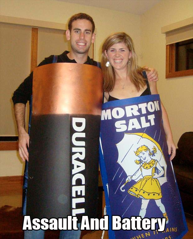 DIY Halloween Costume Ideas (3)  sc 1 st  Dumpaday & Top 20 DIY Halloween Costume Ideas