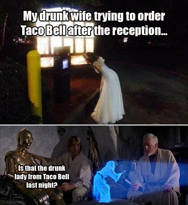 a help me taco bell you're my only hope