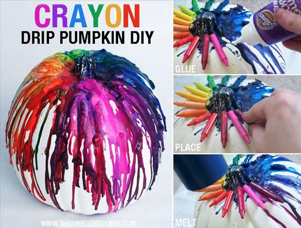 Fun Diy Halloween Craft Ideas 35 Pics