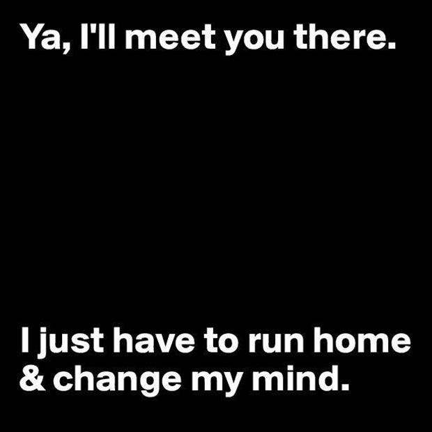 yes I'll meet you there