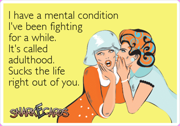 mental conditions