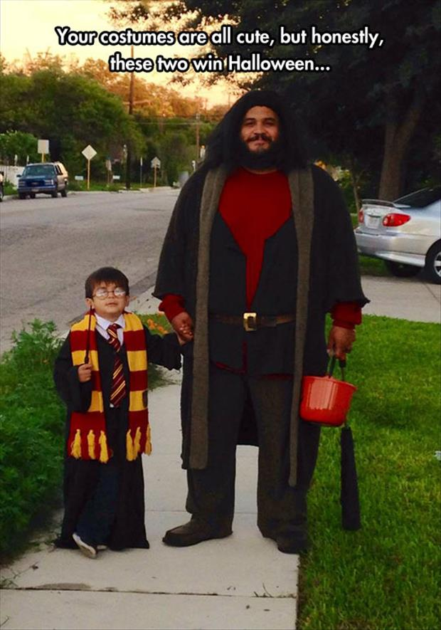the best halloween costumes