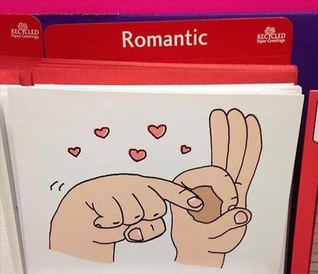 who says romance is dead funny (12)