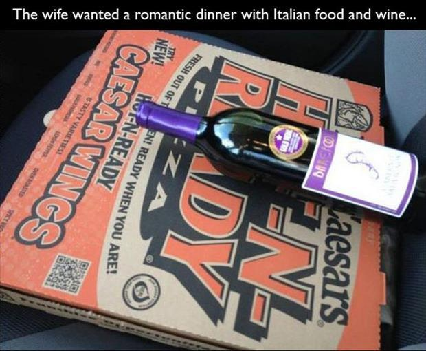 who says romance is dead funny (9)
