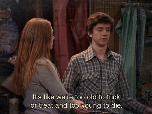 Funny Eric Foreman Quotes (10)