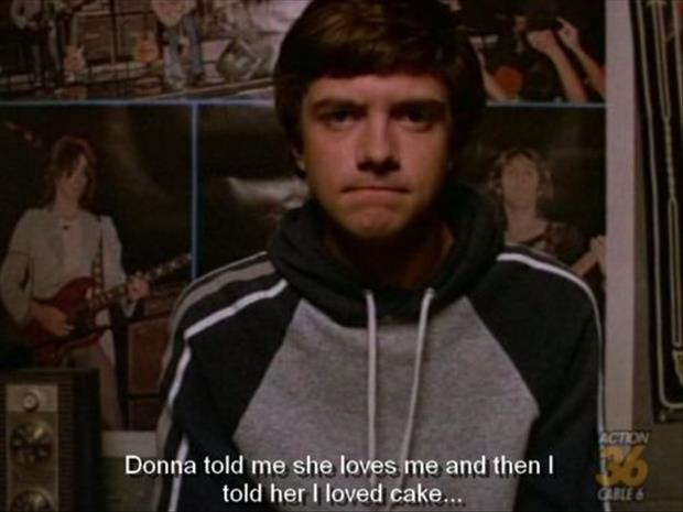 26 Hilarious Quotes From That 70s Show