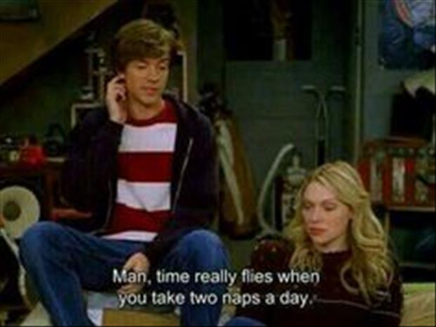 Funny Eric Foreman Quotes (14)