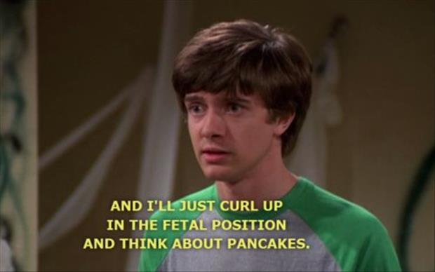 Funny Eric Foreman Quotes (2)
