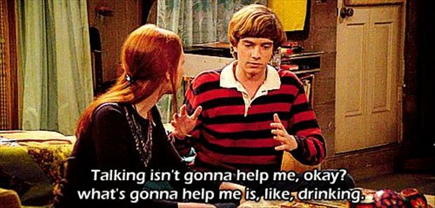 Funny Eric Foreman Quotes (4)