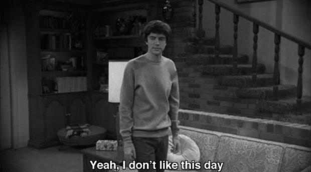 Funny Eric Foreman Quotes (6)