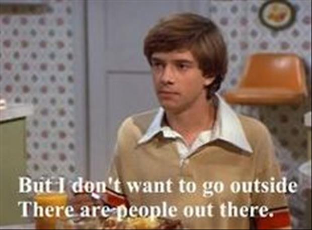 Funny Eric Foreman Quotes (7)
