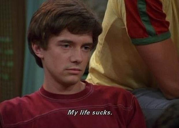 Funny Eric Foreman Quotes (8)