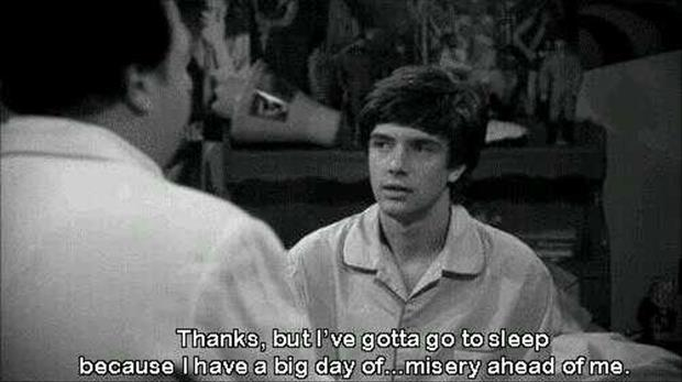 Funny Eric Foreman Quotes (9)