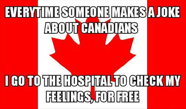 funny jokes about canada