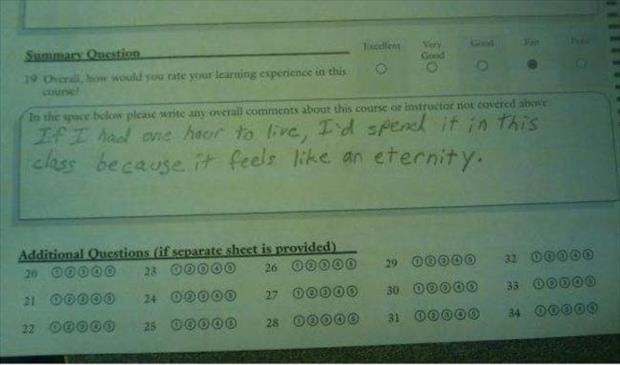 funny test answers (14)