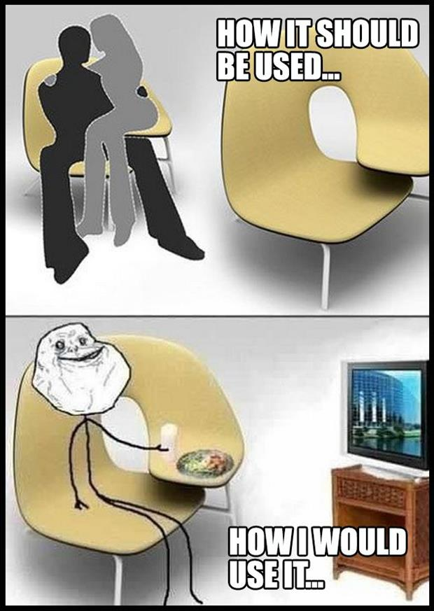 the best chair ever