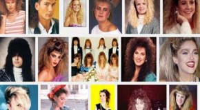 What The Heck Happened To Hair In The 80′s?