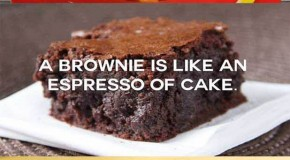 22 Thoughts About Food You Probably Never Thought Of