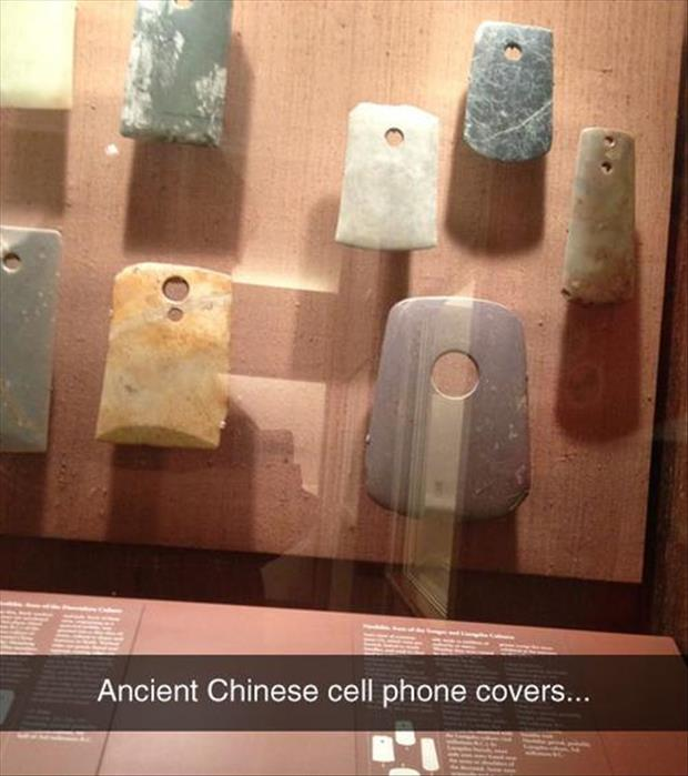 funny chinese cell phone covers