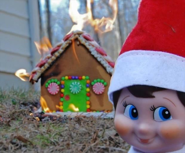 funny elf on the shelf (10)