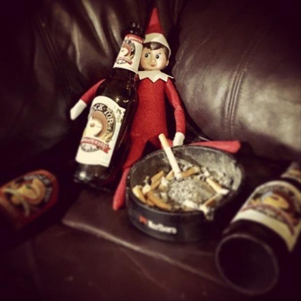 funny elf on the shelf (12)