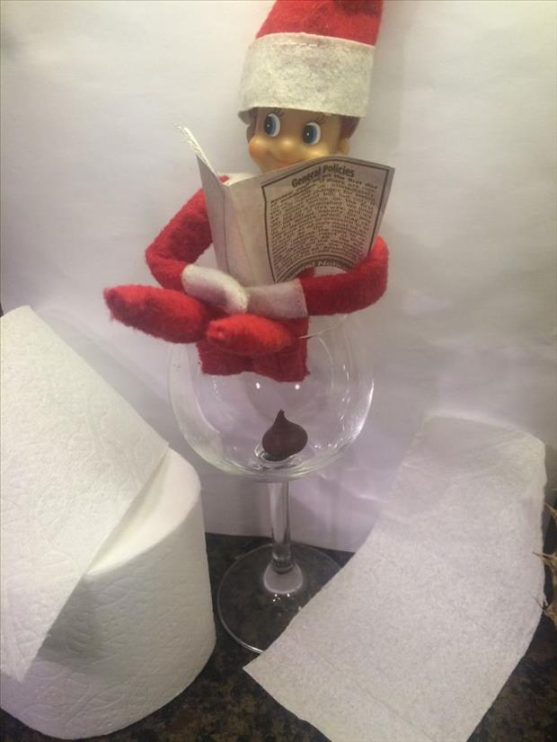 funny elf on the shelf (3)