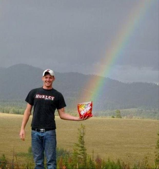 funny pictures of rainbows and guys, dumpaday (8)
