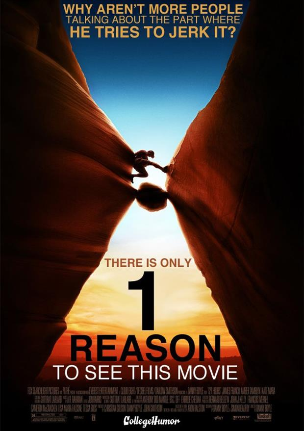 if movie posters were honest (12)