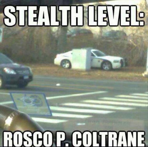 stealth level
