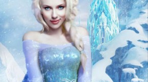 Real Celebrities Who Would Make Perfect Disney Princesses – 22 Pics