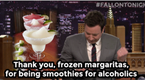 The Best Of Jimmy Fallon Thank You Notes – 16 Pics