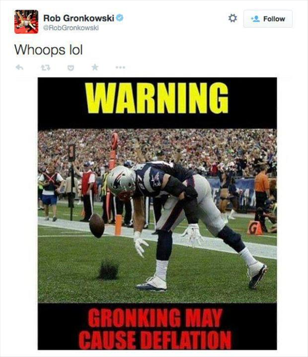 New England Patriots Funny Quotes: The Internet Responds To New England Patriots Deflate Gate