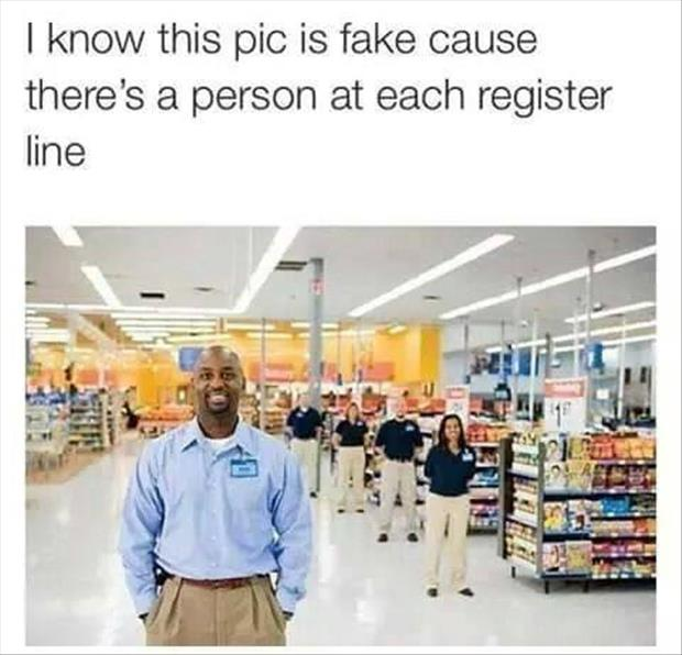 picture is fake