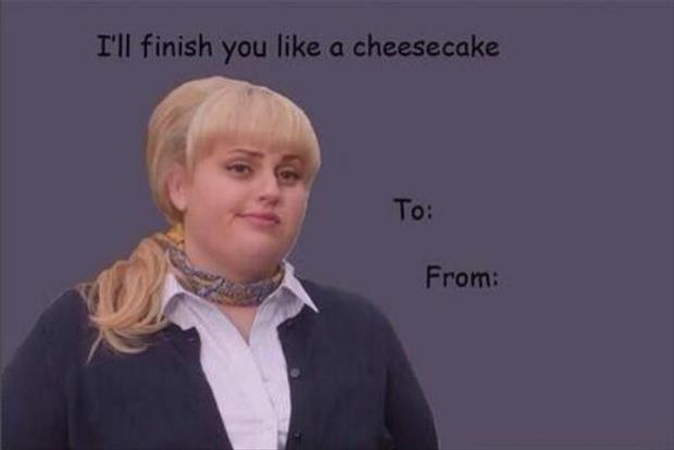 Funny Valentine S Day Cards 20 Pics