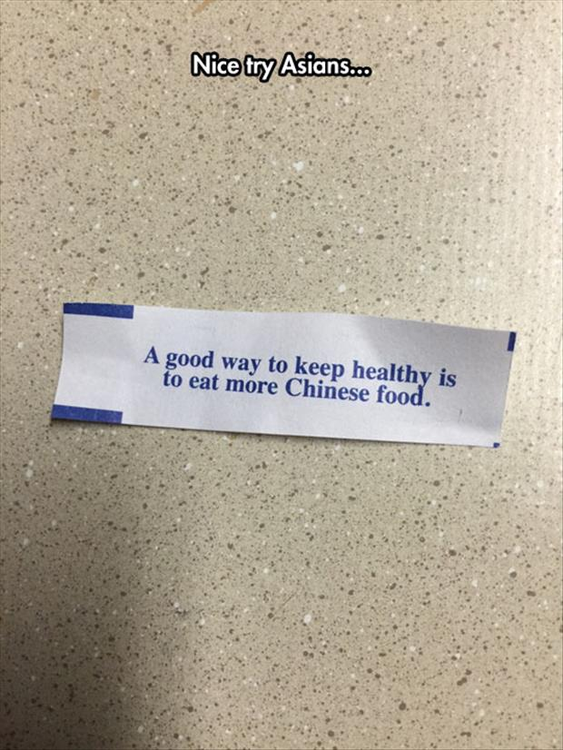 well played chinese food