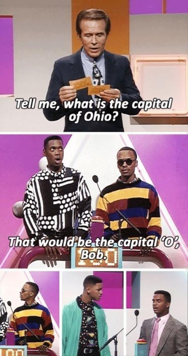 what is the capitol of Ohio