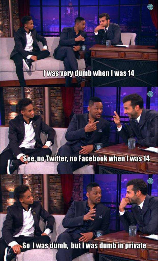 will smith funny