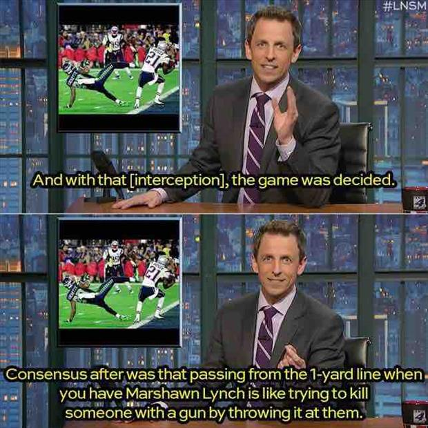 a seth meyers quotes