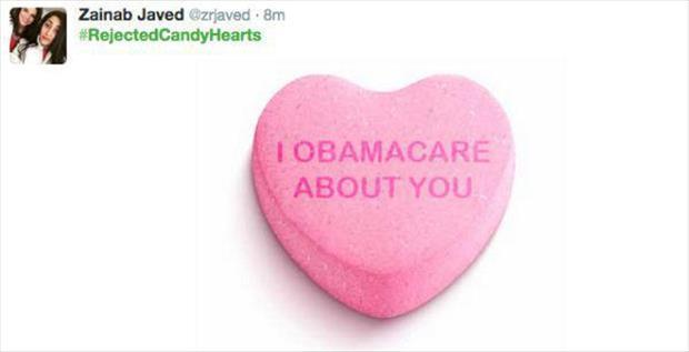 Rejected Valentine S Day Candy Hearts 16 Pics