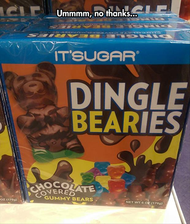 dingle berries