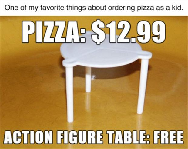 free tables