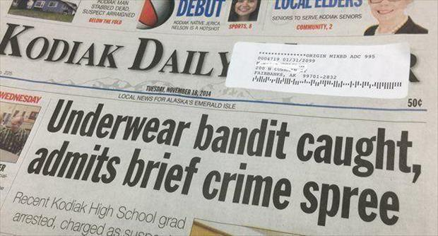 News Headlines Picture: Life Is Hard, And These News Headlines Aren't Helping
