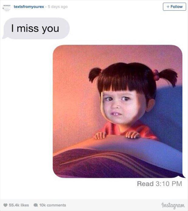 funny texts from your exes (5)